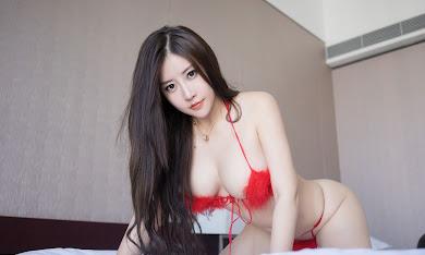 Wang Wan You 王婉悠Queen- MiStar Vol.137 [46P207M]