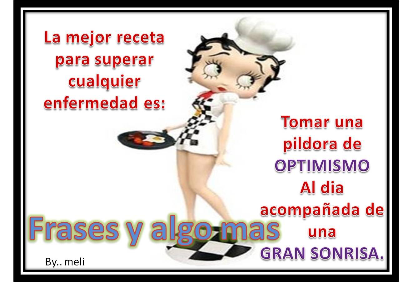 Frases Con Betty Boop 4 Quotes Links