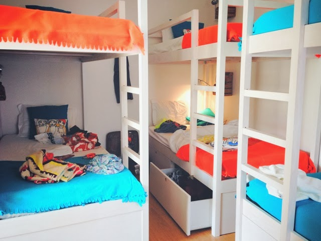 alehop room