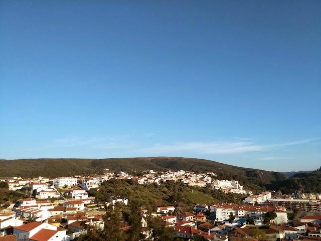Vila Forte de Porto de Mós