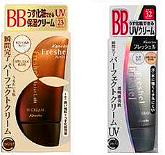 Freshel BB Cream