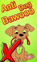 Screenshot of Anti Dog Bawooo