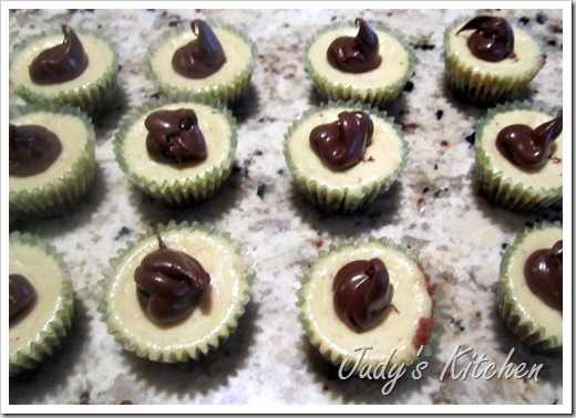 hazelnut mini chcakes (3)