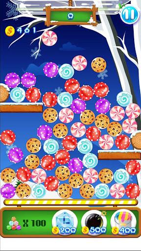 玩免費休閒APP|下載糖果女孩狂欢 app不用錢|硬是要APP