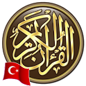 Al Quran (Turkish) Al Sudais icon