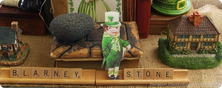 ST PATRICK DECOR 9