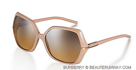 Burberry Nude Sunglasses Shades