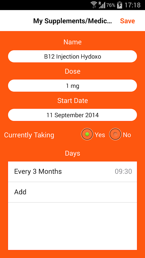 B12 Deficiency- screenshot