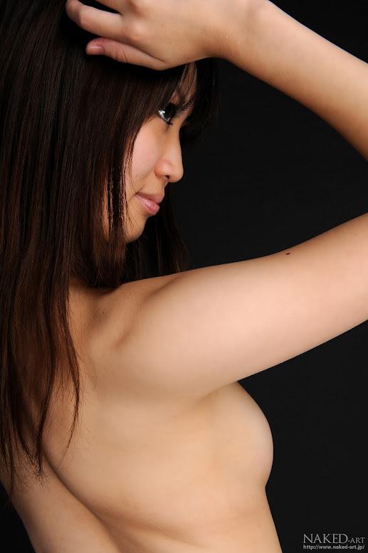 Naked-Art 452 Photo No.00186 芽吹ゆうり 下着?女体図鑑 vol.54 高画質フォト - idols