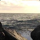 Ocean Waves Live Wallpaper 12 icon