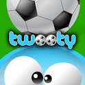 Twooty logo
