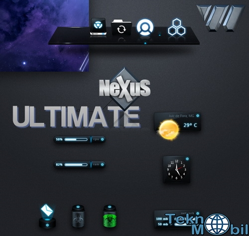 Winstep Nexus Ultimate Full