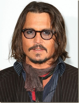Johnny deep Ateismo