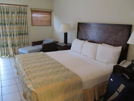 camera Hotel Smugglers Cove St. Lucia Caraibe