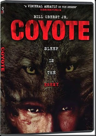 coyote cover art