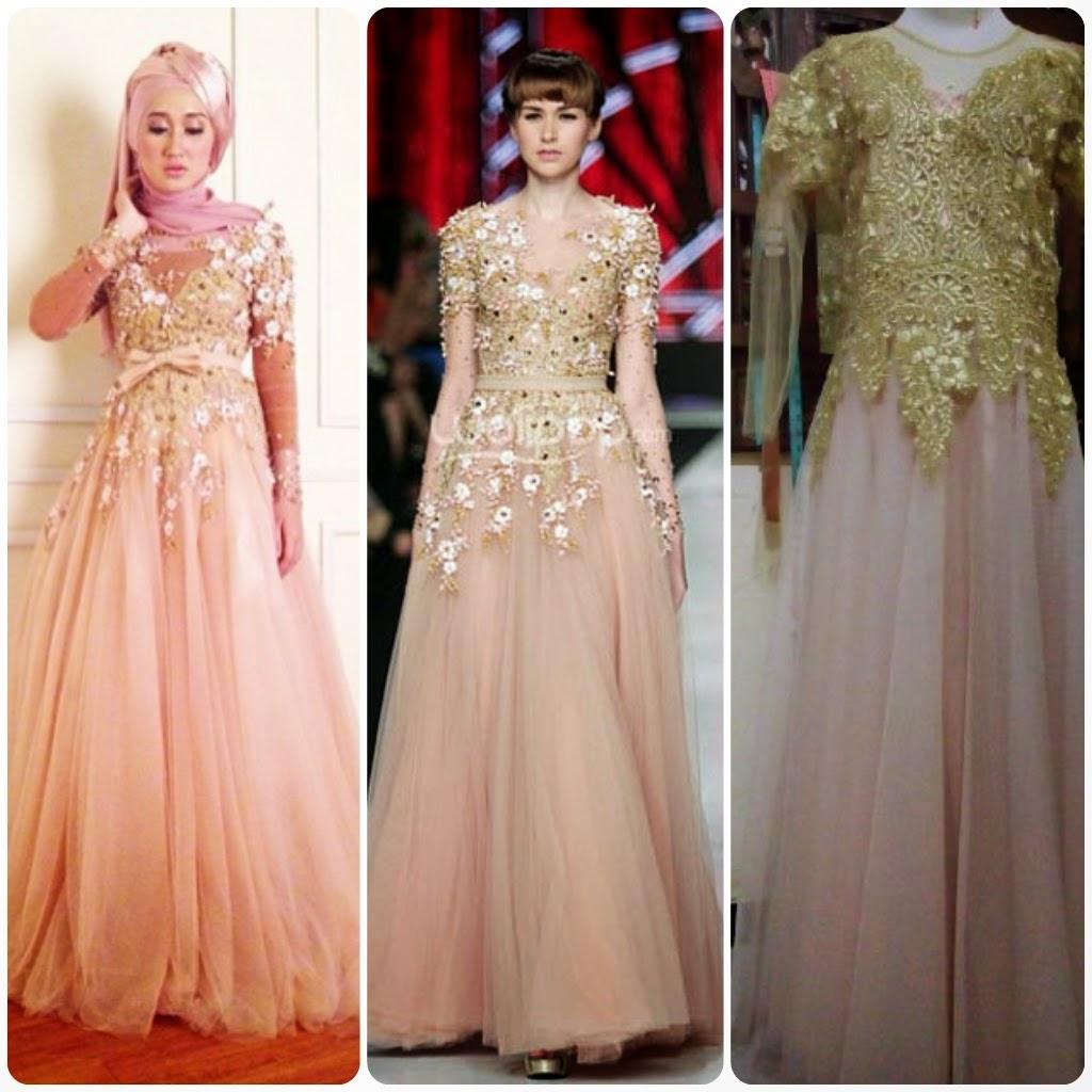 Hijab Butik By Olshop Grosir Kiky Vinola Kebaya Dian Pelangi