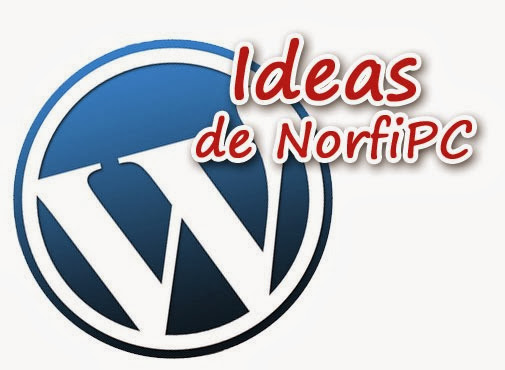 Ideas de NorfiPC en WordPress
