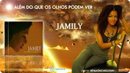 novo cd de jamily 2012 gratis