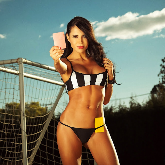 Milena Taborda La Titular Foto 4