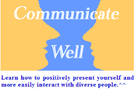 Communicate Well- screenshot thumbnail