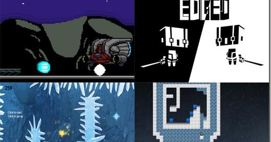 Ludum dare 26 a tutta forza oltre 1700 giochi freeware for Essere minimalisti
