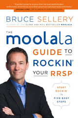 Get Bruce Sellery's book on RRSPs