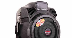 Loa Temeisheng Q6 Kèm 1c micro không dây