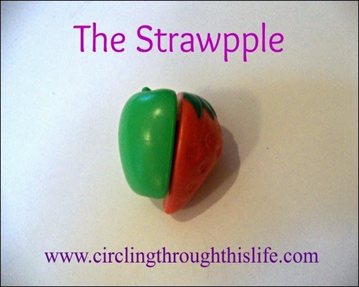 The Strawpple