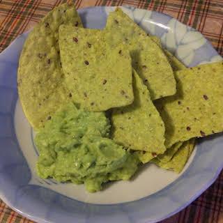 Edamame Hummus (clean Eats/vegan).