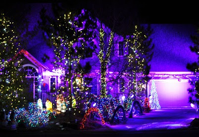 Stormchaser Schwartz The Best Of Christmas Lights 2011
