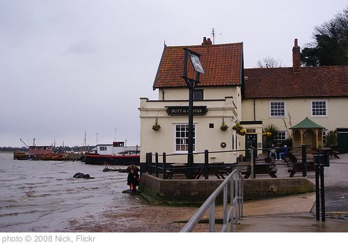'Pin Mill' photo (c) 2008, Nick - license: http://creativecommons.org/licenses/by/2.0/