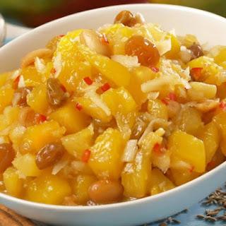 Chef Allen's Tropical Mango Chutney