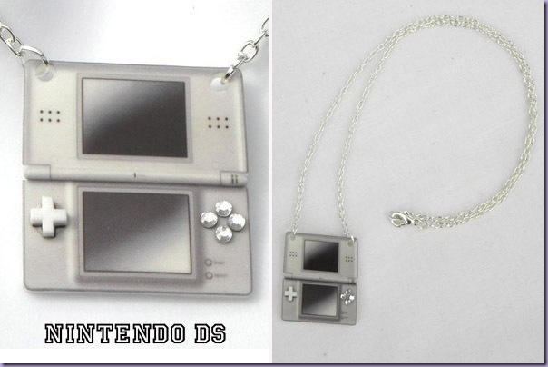 Colar-Video-Game-Nintendo-DS