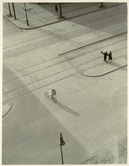 László Moholy-Nagy - 7 am New Year's Morning - c 1930