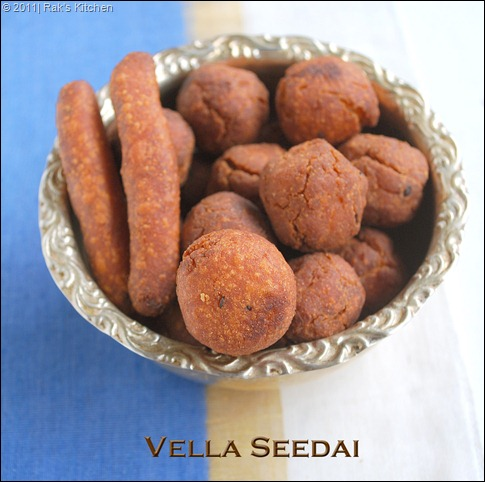 Vella seedai