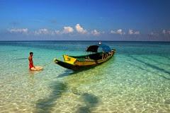 Havelock (Isole Andamane) – India