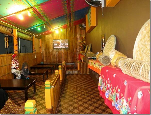 Pudin Ttg Restoran D Dapur Ibuku Santapan Sekeluarga Di Alor Setar