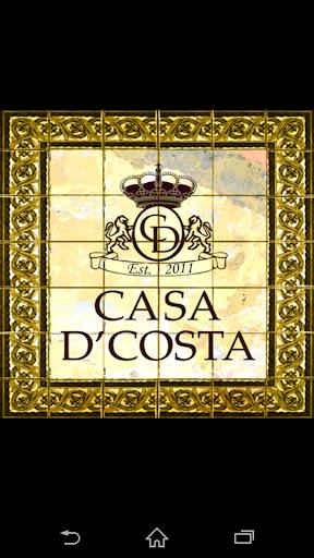 Casa D'Costa Radio