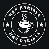 M&S Barista