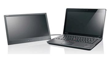 Lenovo ThinkVision LT1421を購入!でも、問題が発生・・・