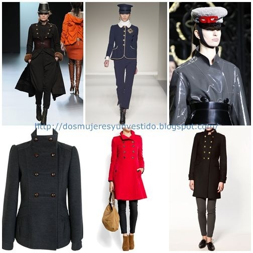 Tendencias OI uniformes