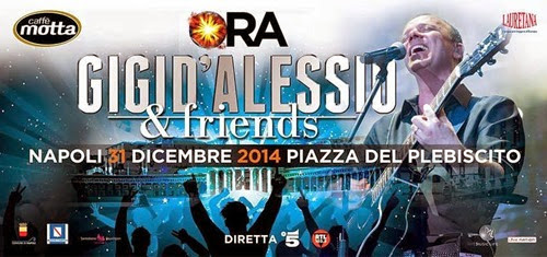 Gigi D'Alessio & Friends