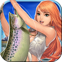 World Fishing 清風明月 mobile app icon
