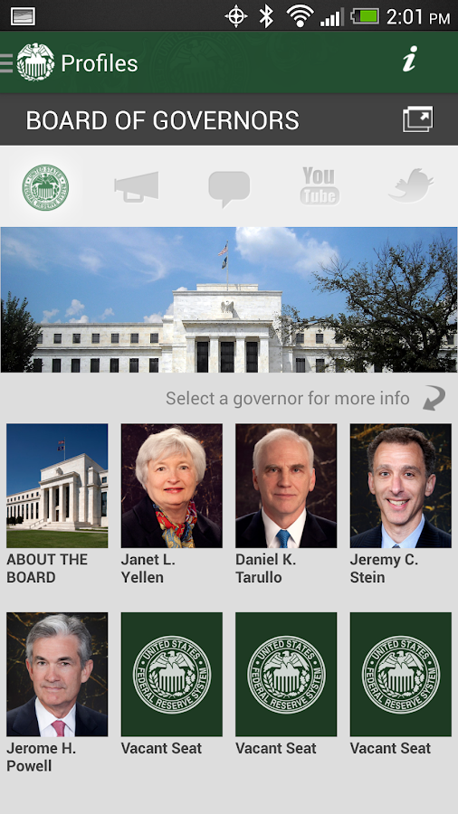 The Fed- screenshot