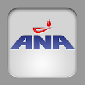 American Nurses Association logo