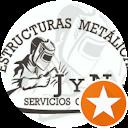 ESTRUCTURAS. METALICAS J Y N EIRL