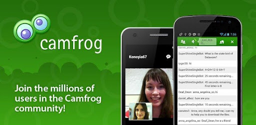 chat con video en android