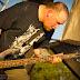 Napalm Death au Motocultor 2012