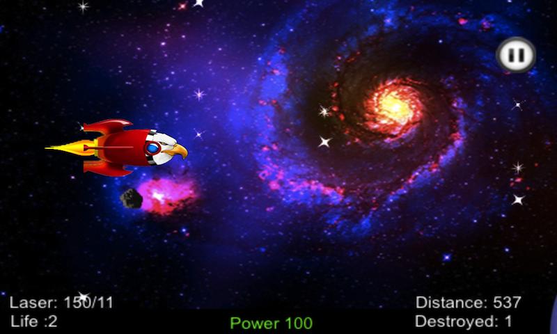 Flash-Bird-Space 25
