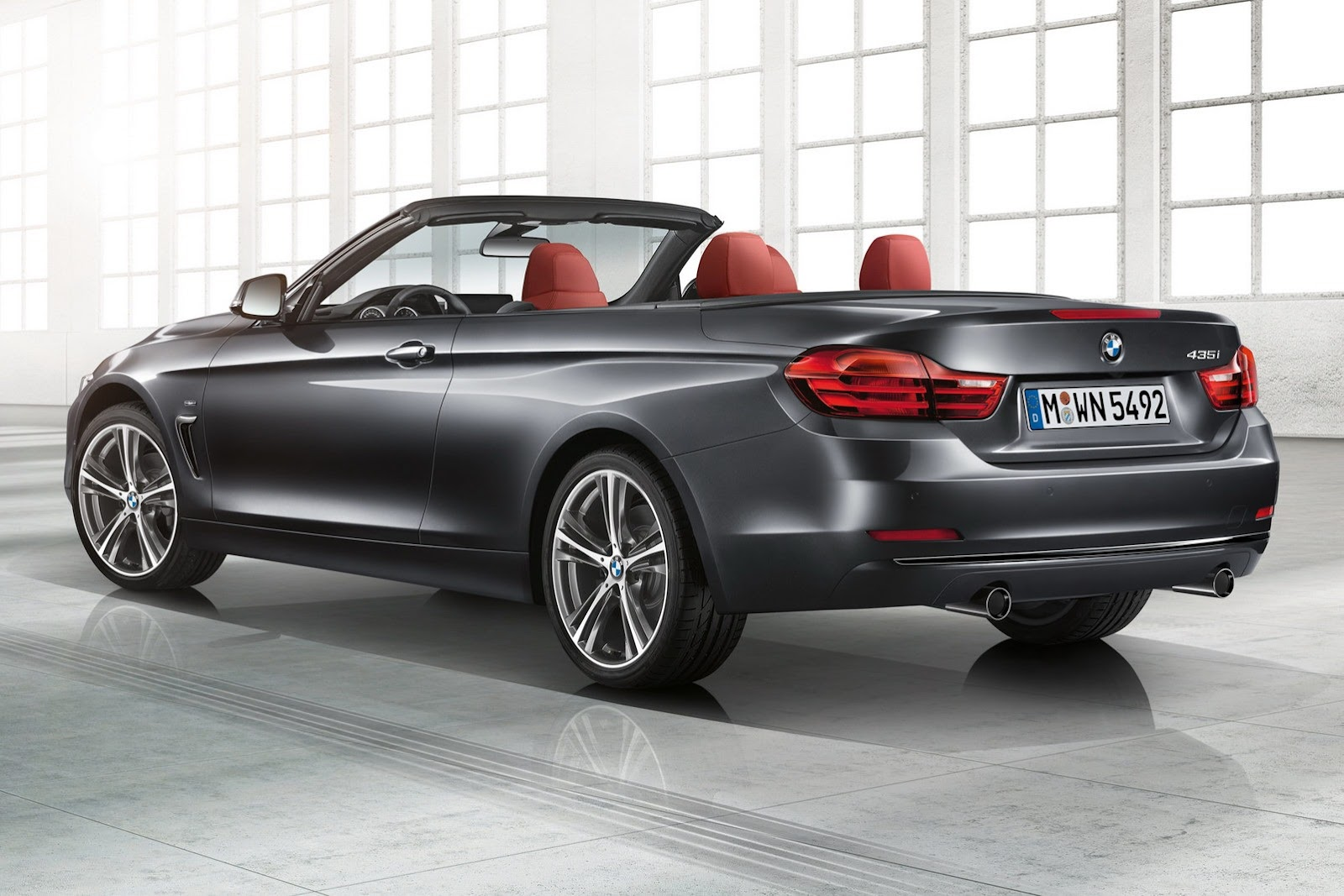 2013 bmw s rie 4 coup cabriolet f32 3 page 19. Black Bedroom Furniture Sets. Home Design Ideas